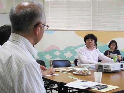 「第2回アートミーティングin常陸太田」が開催されました!